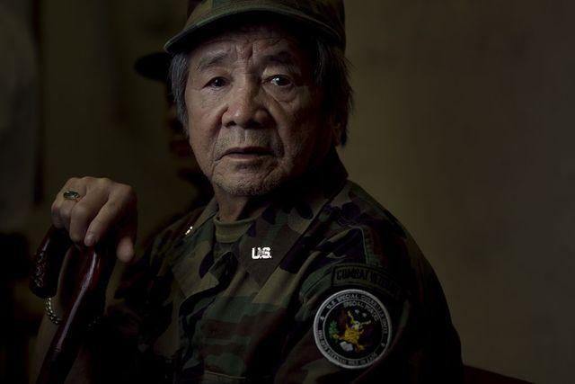 Hmong Veteran's Naturalization Act