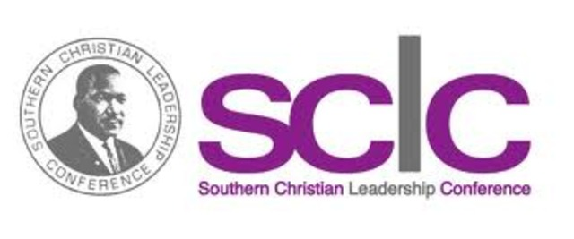 Southern Christian Leadership Confrence (SCLC)