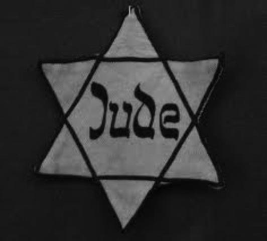 German Jews...