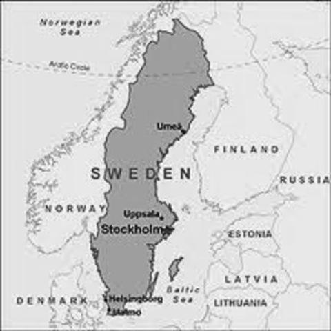 The Danish...