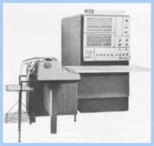 Tercera Generación 1964-1970