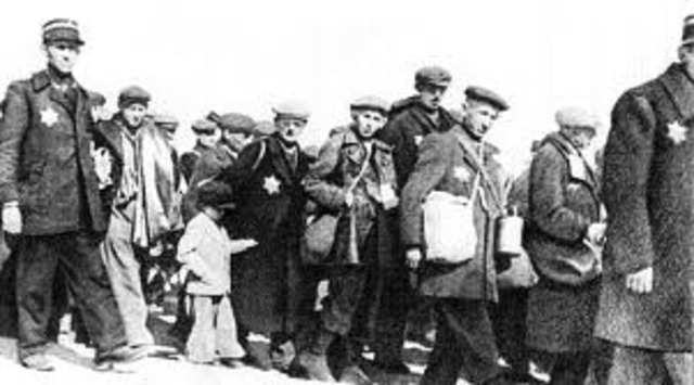 More Jews deported to the Chelmno
