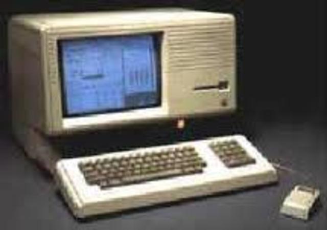 Quinta Generacion 1984-