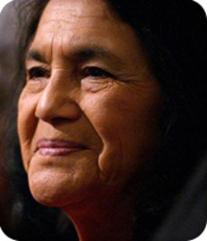 Dolores Huetra