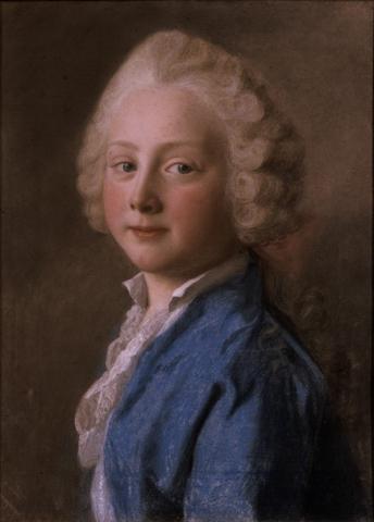 Précepteur du Prince héritier Friedrich de Saxe-Gotha