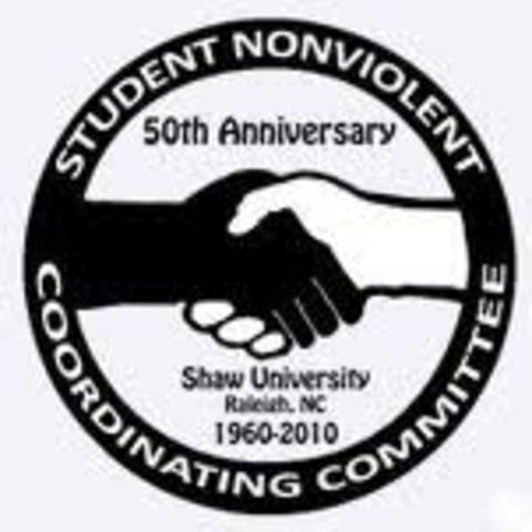 Student Non-Violent Coordination Committee (SNCC)