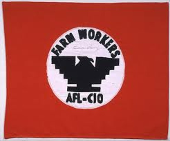 United Farm Workers Organizing Committee (UFWOC)