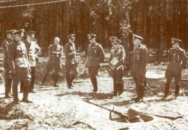 Ukraine and Hitler