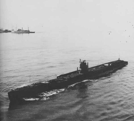German U- Boats