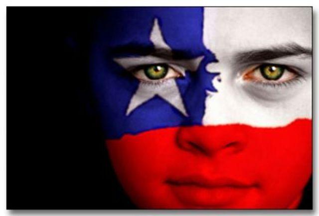Independencia de Chile.