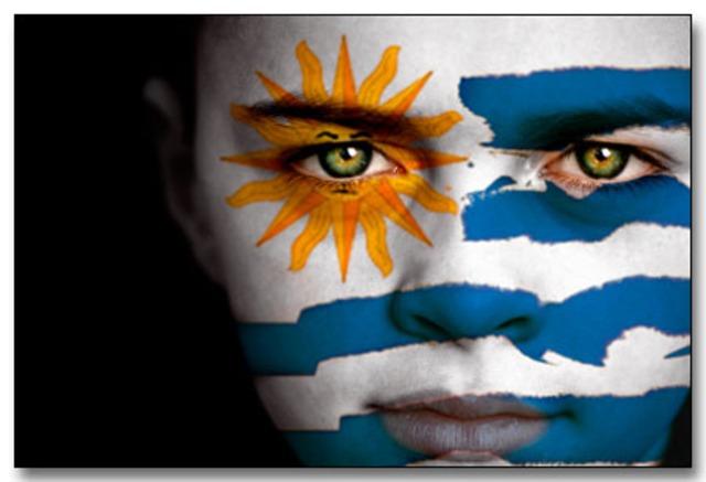 Independencia del Uruguay.
