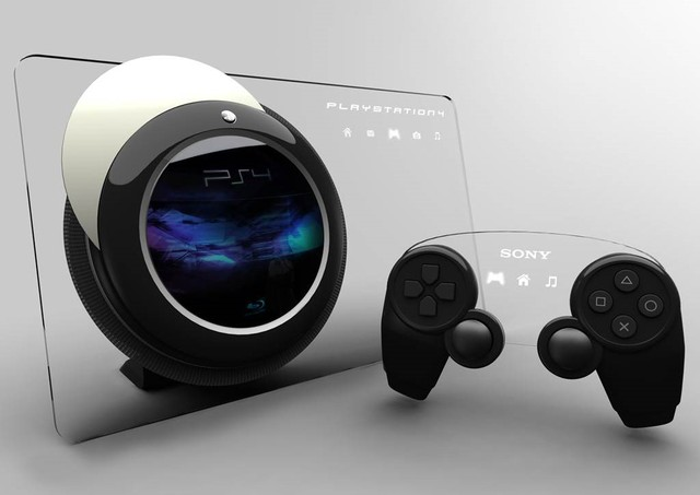The PlayStation 4 (PS4) is an upcoming video game console from Sony Computer Entertainment announced