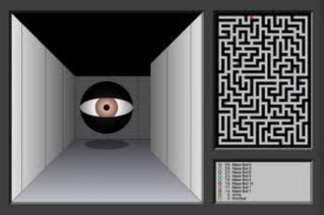 Maze Wars