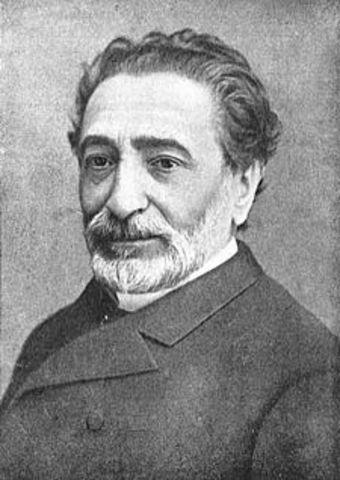 Mateo Sagasta