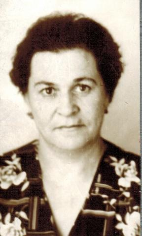 Кисенкова Валентина Николаевна