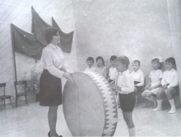 Сержантова Раиса Николаевна
