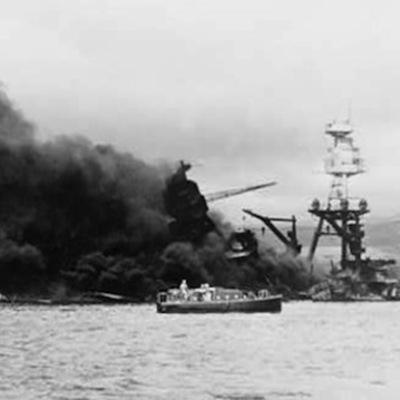 Japan-Pearl Harbor  timeline