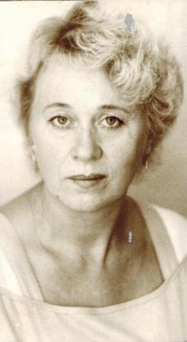 Мишанова Нина Николаевна