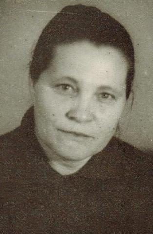 Сивущина Мария Макаровна