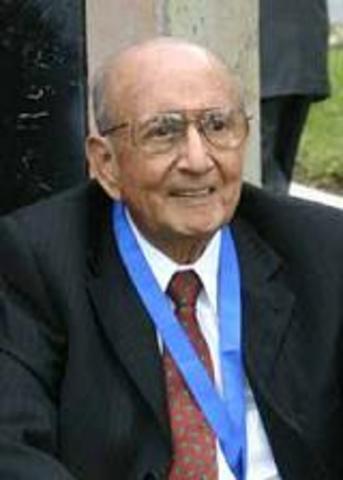 Juventino Castro Sánchez