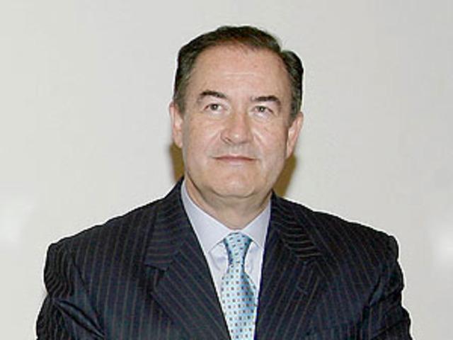 Francisco Garrido Patrón