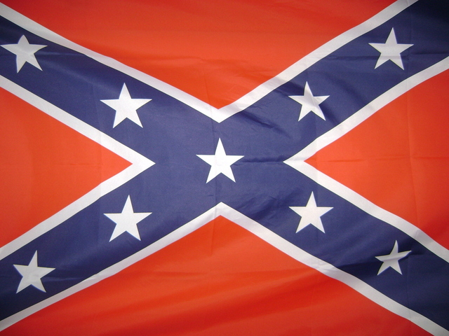 Confederate draft expanded.