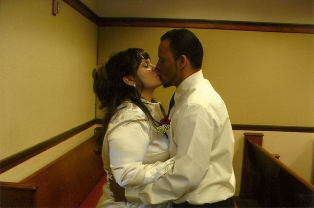 Wedding bells!!....Kind of.-_-