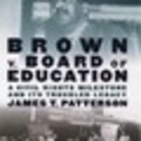 Brown v. Board of Education of Topeka Kansas