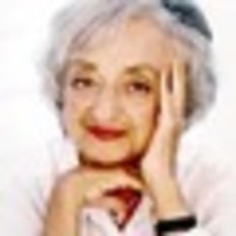 Betty Friedan ( The Feminine Mystique)