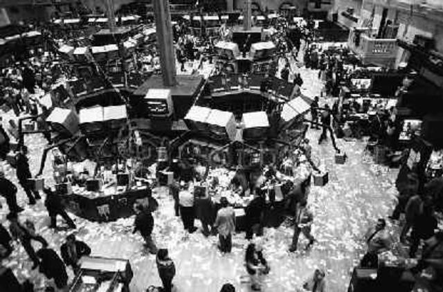 9/11 Terrorist Attacks leads to Economic Recession