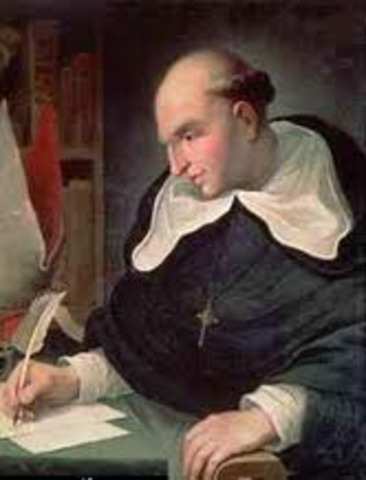 La llegada de Frai Bartolomé de las Casas a Baja Verapáz