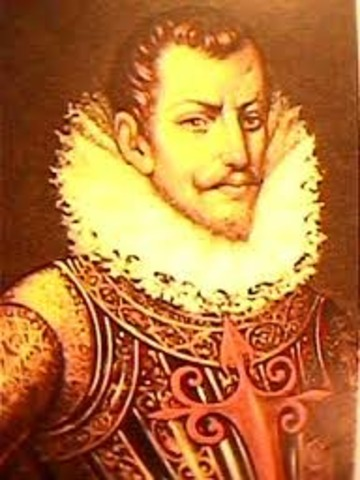 Muerte de Pedro de Alvarado