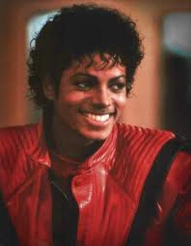 Thriller! Michael Jackson's dead?!