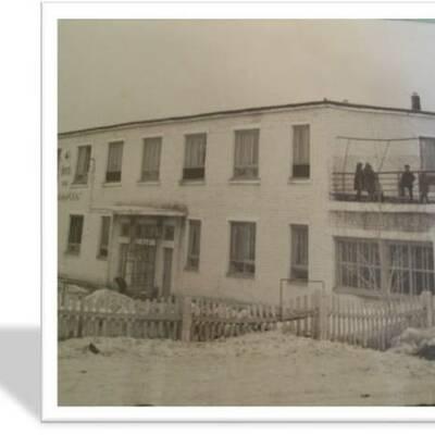 25 ноября1961 года был открыт   детский сад «Ласточка» на 90 мест для рабочих треста - строителей нефтяных магистралей Сибири, Казахстан, нефтепровода «Дружба».  timeline