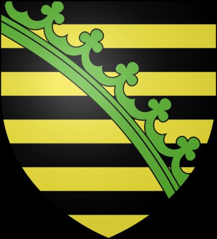Cour de Saxe-Gotha