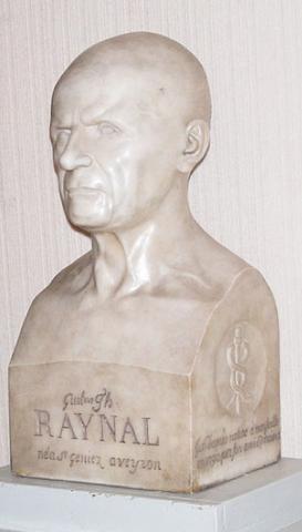 Sculpteur Jean-Joseph Espercieux