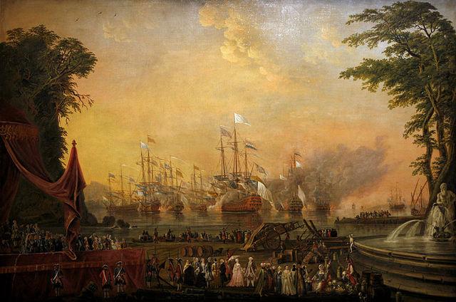 Etablissement à Toulon