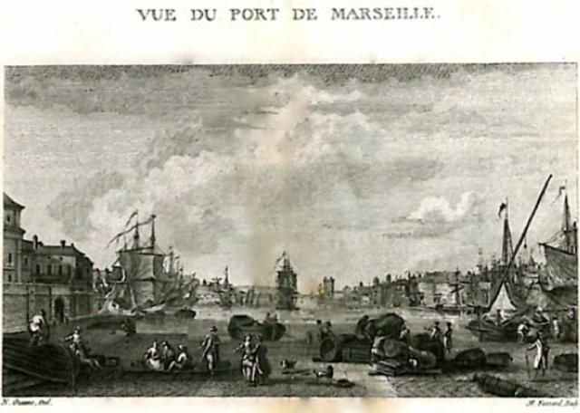 Etablissement à Marseille