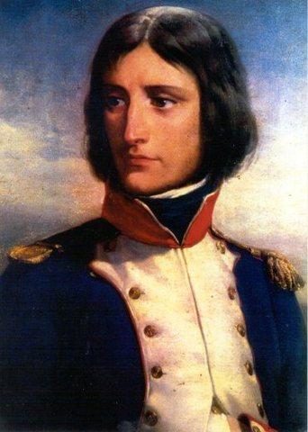 Rencontre avec Bonaparte