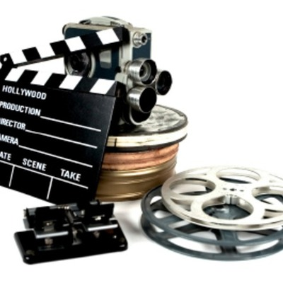 History of Motion Pictures timeline