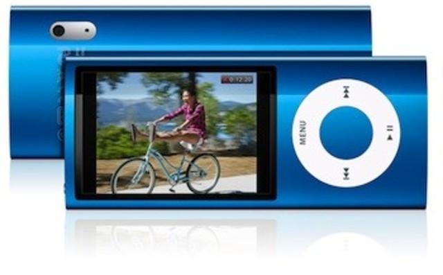 iPod nao