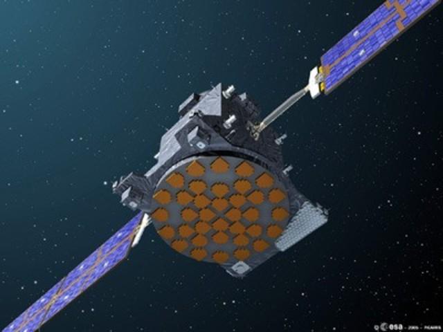 The 8x satellite
