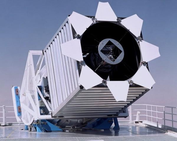 The SETI Telescope