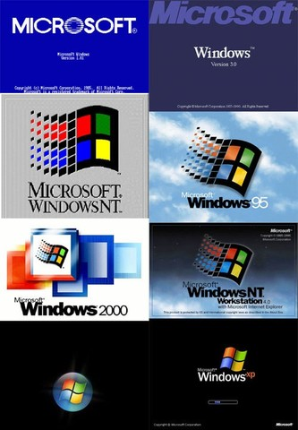 •Windows program invented by Microsoft