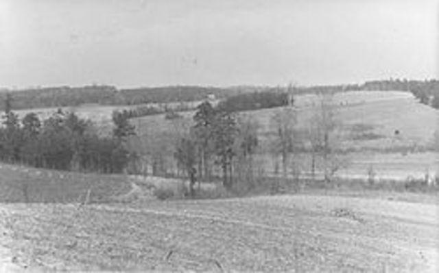Saylor's Creek: The last Battle