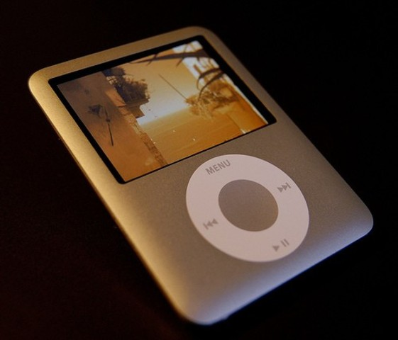•On October 23, 2001 Apple Computers publicly announced their portable music digital player the iPod, created under project codename Dulcimer.