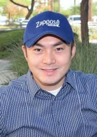 CFO Alfred Lin