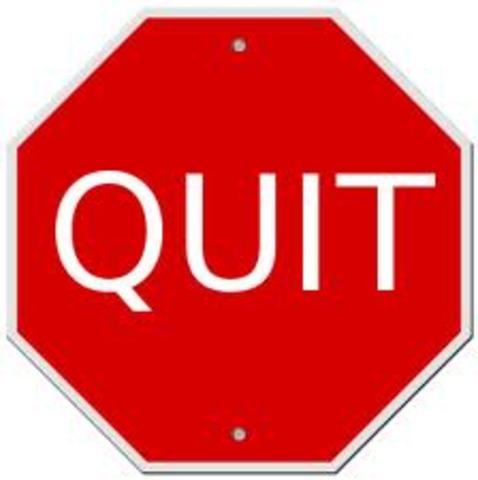 Quit-now Bonuses
