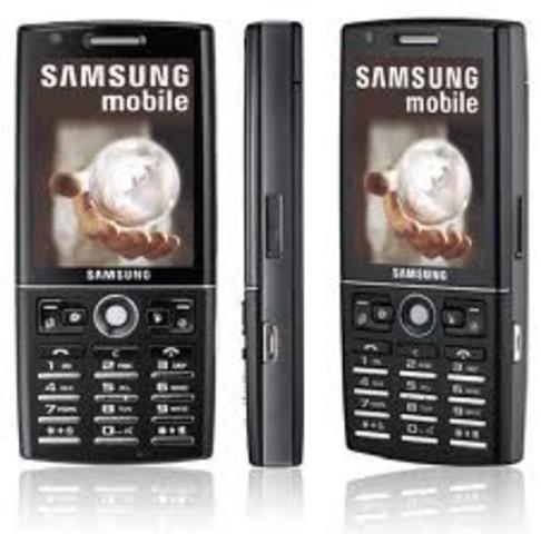 First Samsung