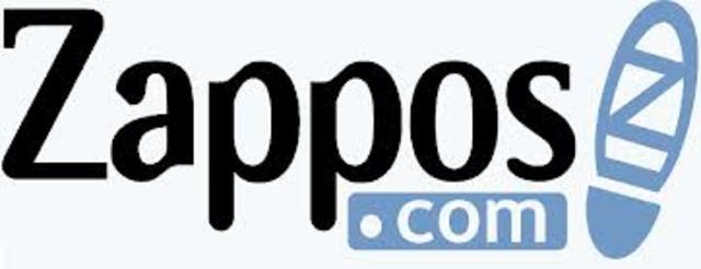 Zappos!